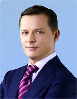 Ляшко Олег Валерійович