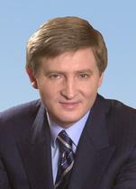 Ахметов Рінат Леонідович