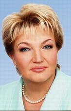 Богатирьова Раїса Василівна